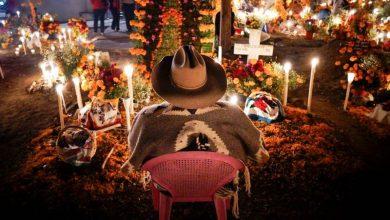 Photo of #Michoacán Alcalde Reitera: Pátzcuaro No Será Cantina Ambulante En Día De Muertos