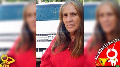 Photo of #Denúnciamesta Mujer extraviada pide apoyo para localizar a su familia