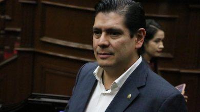 Photo of Diputado Del PVEM Presenta Iniciativa Para Eliminar Temporalidad En Actas De Nacimiento