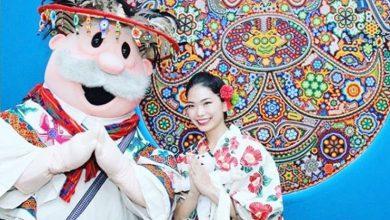 Photo of #Video Japonesa Viaja Por Todo El Mundo Con Dr. Simi Y Se Vuelve Viral