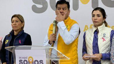 Photo of El 60% Reprueba Decisión Del Gobierno Ante Hecho En Sinaloa: PRD Michoacán