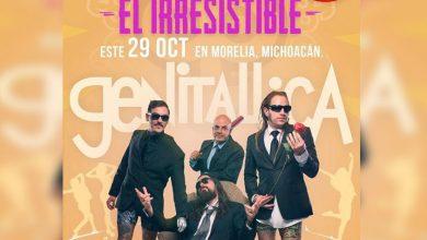 """Photo of Conocido Motel Y Bar Morelianos Serán Locaciones Para Video Musical """"Irresistible"""" De Genitallica"""