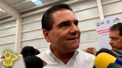 Photo of Embajador Estadounidense En México, Está En Michoacán Por 3 Temas: Silvano