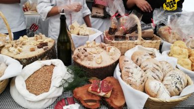 Photo of #Morelia ¡Hitazo! Tercer Festival Queso, Pan y Vino