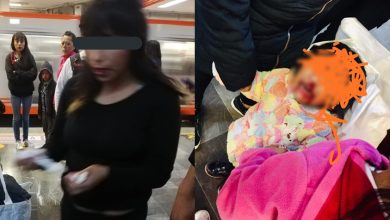 Photo of #DeShock Morra Es Arrestada Por Golpear A Su Hija Y Romperle La Nariz