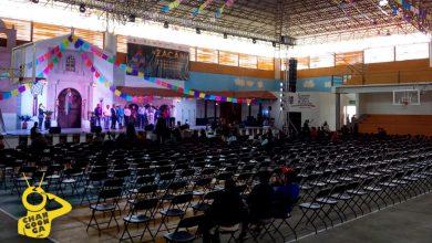 Photo of Mínima Asistencia En 'Guelaguetza Michoacana', Invitan Purépechas A Vivirla En Zacán