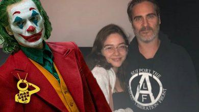 Photo of #Video Joaquin Phoenix Dio La Sorpresa A Fans Del Joker En Varias Salas De Cine