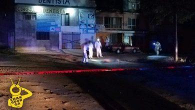 Photo of #Morelia Asesina A 2 En La Colonia Adolfo López Mateos