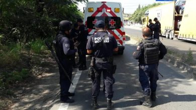 Photo of #Michoacán Muere Gerente De Área De ArcelorMittal En Accidente Laboral