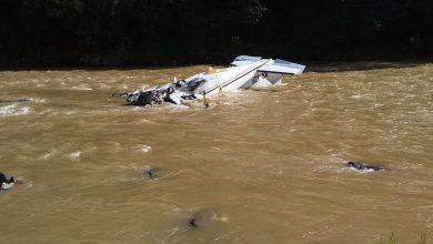 Photo of #Michoacán Identifican A Los Fallecidos En Desplome De Avioneta En Villa Madero