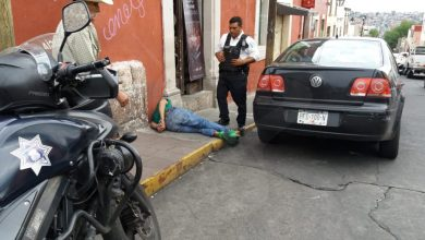 Photo of #Morelia Le Dan Llave Del Carro A Lavacoches Del Centro, Y Se Lo Intenta Robar