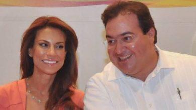 Photo of Liberan A Esposa De Javier Duarte, Pagó Más De 3.6 MDP