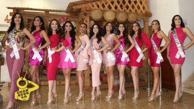 Photo of Hermosas Michoacanas Buscan Ganar Corona De Mexicana Universal
