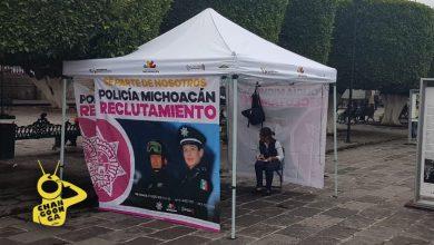 Photo of Chavos No Están Dispuestos A Ser Policías Michoacán Tras Emboscada En Aguililla