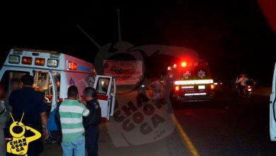 Photo of #Michoacán Chava Terminó En El Hospital; Familiar La Atacó Con Machete, Escapó