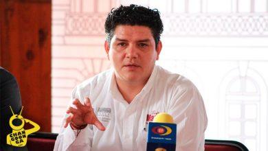 Photo of #Michoacán Diputado Intervendrá A Favor De Los Normalistas Y Sus Demandas