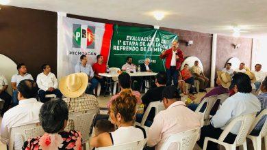 Photo of #Michoacán Estamos Construyendo ElPartido Del 2021: Víctor Silva