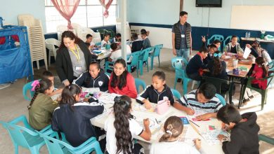 Photo of #Michoacán Fomentan En Niñas Y Niños De Primaria Cultura Del Ahorro