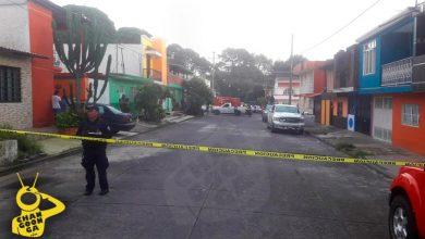 Photo of #Michoacán Matan A Balazos A Aguacatero Mientras Estacionaba Su Camioneta