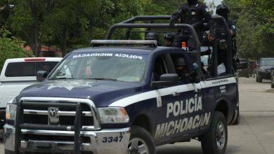 Photo of #Michoacán Reportan Caída De Avioneta En Villa Madero; Varios Muertos