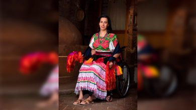 Photo of Michoacanos Unidos Para Apoyar A Tere Cruz En Certamen De Belleza En Silla De Ruedas