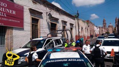 Photo of #Morelia Policía Detiene A Presunto Clonador De Tarjetas Venezolano En Centro Histórico