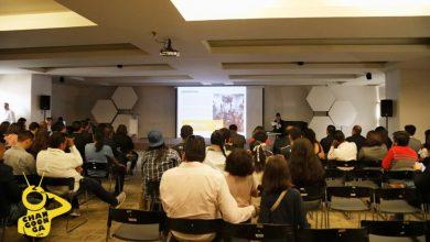 Photo of #Morelia Poliforum, Centro De Innovación Social, Recibe LineXart