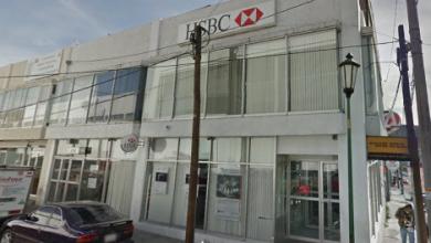 Photo of #Morelia Reportan Dos Robos A Bancos: Uno En Monumento, Otro En La Enrique Ramírez