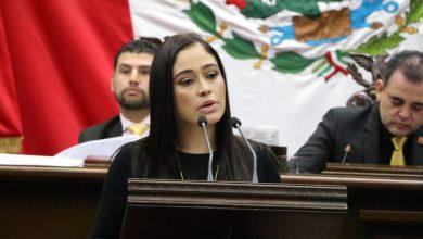 Photo of Para Garantizar Combate A La Corrupción Eficaz, Miriam Tinoco Propone Reformar Ley De Responsabilidades