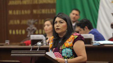 Photo of Presentan Diputados Del PT Ley De Educación Para Michoacán