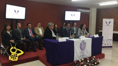 Photo of Red Juntos Por Michoacán Presenta Agenda Para Recomponer Tejido Social