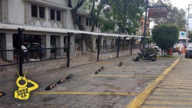 Photo of #Morelia Después Acueducto Buscan Quitar Anclajes En Ventura Puente: Morón