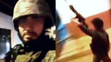Photo of #Video En Durango Sicarios Se Pasean Con Armas Largas Como Si Nada