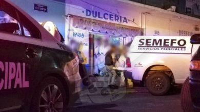 Photo of #Morelia Hombre Con Depresión Se Suicida En Tienda De Desechables