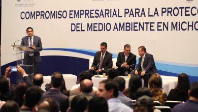 Photo of Unen Esfuerzos, Arturo Hernández, Empresarios Y Gobierno Del Estado, En Pro Del Medio Ambiente
