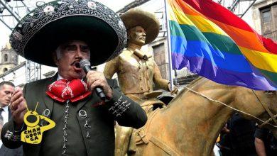 Photo of Chente Se Disculpa Por Comentarios Homofóbicos Asegura Tiene Muchos Amigos Gays