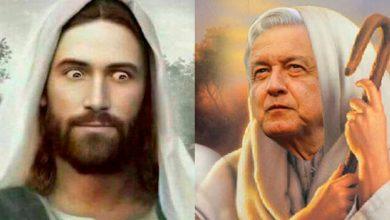 Photo of WTF!? AMLO Compara Su Gobierno Con El Cristianismo