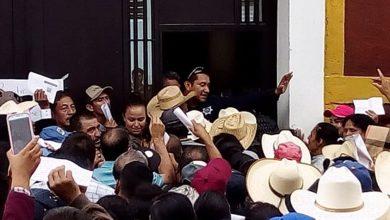 Photo of Habitantes De Puruándiro Reportaron Irregularidades En Asamblea De MORENA