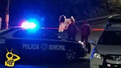Photo of Morelianos Reportan Balacera En Villas Del Real