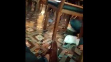 Photo of #Video Reportan Balacera En El Bar Valentina De Morelia