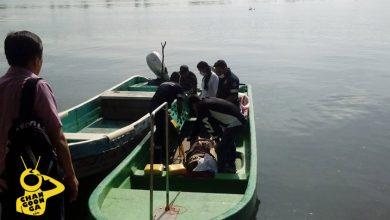 Photo of #Michoacán Pescadores Rescatan A Coreano Al Caer Al Mar De Lázaro Cárdenas