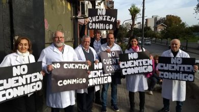 Photo of En Michoacán Médicos Podrán Negarse A Realizar Abortos