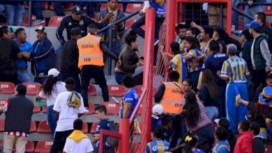 Photo of Tras Violencia En Su Estadio Atlético San Luis Aceptará Cualquier Tipo De Sanción