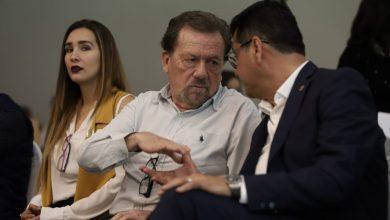 """Photo of """"MORENA No Es Un Partido Consolidado"""": 4 Alcaldes De ADN Regresaron Al PRD, Señalan"""