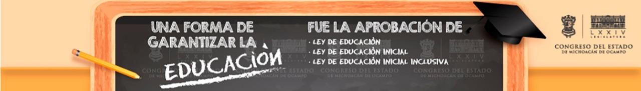 Congreso de Michoacán 2019