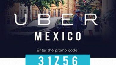 Photo of Uber Regalará 10 Mil Viajes En Todo México Para Concientizar Sobre No Manejar Pedo