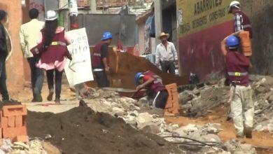 Photo of #Morelia Niegan Sean Trabajadores Municipales Quienes Se Liaron A Golpes Con Ciudadano