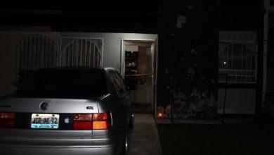 Photo of Hallan A Zamorana Colgada Al Interior De Su Casa