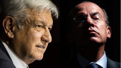 Photo of AMLO Busca Distraer Atención De Problemas Al Acusar Corrupción: Calderón