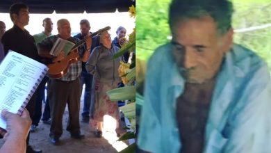 Photo of #Video Abuelito Muere De Tristeza Por No Poder Ver A Su Nieto Con Vida